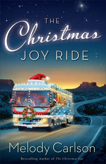 The Christmas Joy Ride - cover