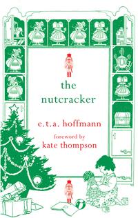 Read The Nutcracker by E.T.A. Hoffmann