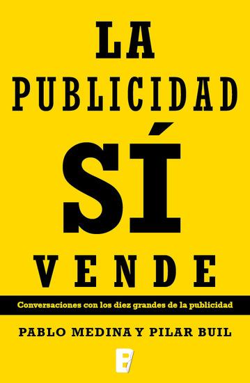 La publicidad si vende - cover