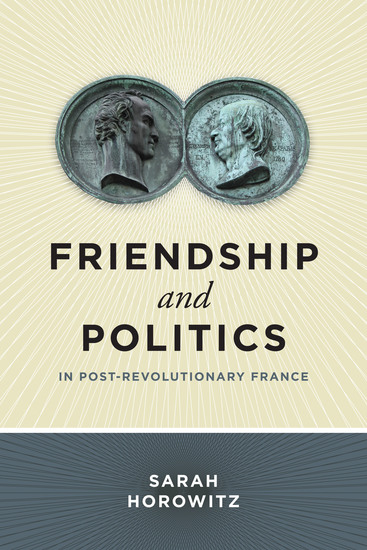 friends in politics Ken starts off the conversation by posing the question: are science and politics friends or foes john replies that it simply depends on where the money is, and goes on further to say that science and politics should simply remain separate.