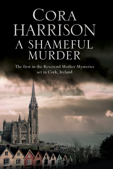 Shameful Murder A - A mystery set in 1920's Ireland - cover
