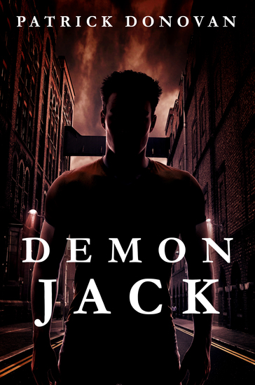 Demon Jack - cover