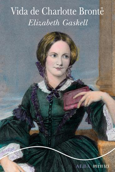 Vida de Charlotte Brontë - cover