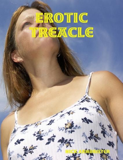 Erotic Treacle - cover