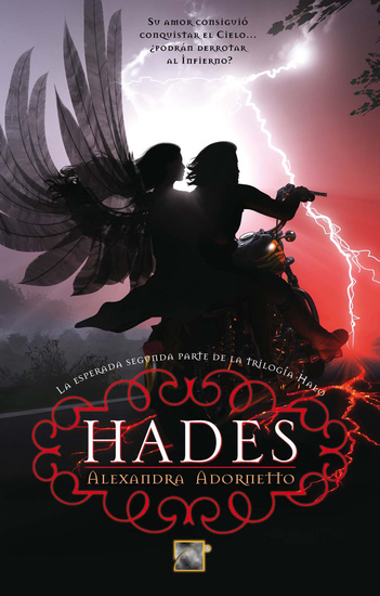 Hades - cover