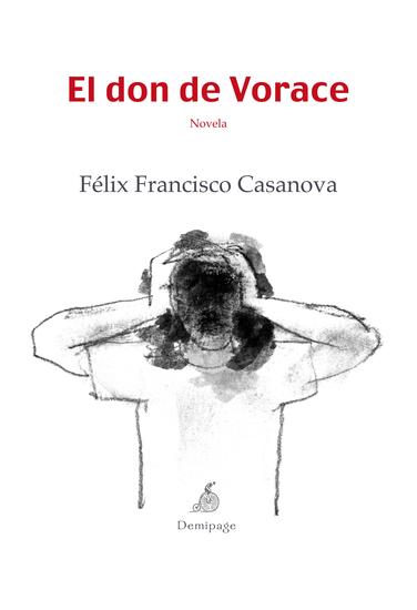 El don de Vorace - cover