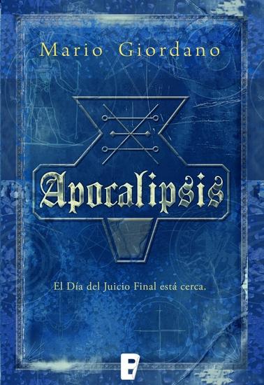 Apocalipsis - cover