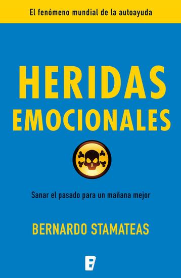 Heridas emocionales - cover
