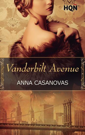 Vanderbilt Avenue - cover