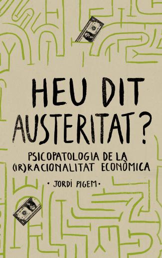 Heu dit austeritat? - cover