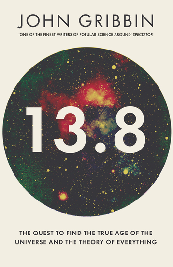 138 - The Quest to Find the True Age of the Universe and the Theory of Everything - cover