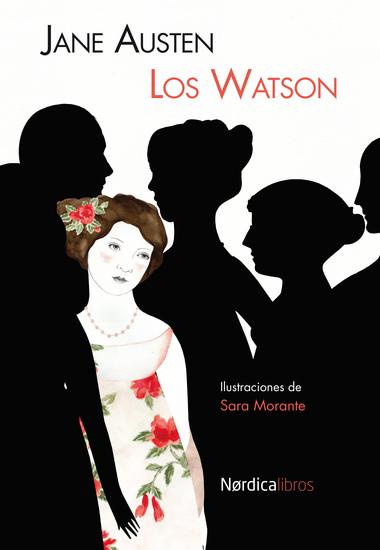 Los Watson - cover