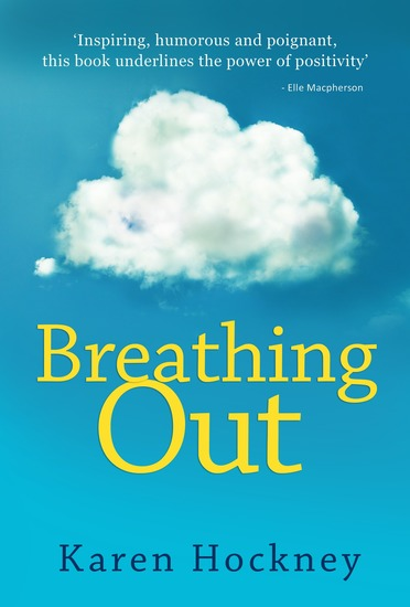Breathing Out - cover