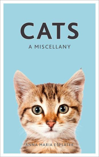 Cats - A Miscellany - cover