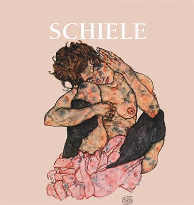 Schiele - cover