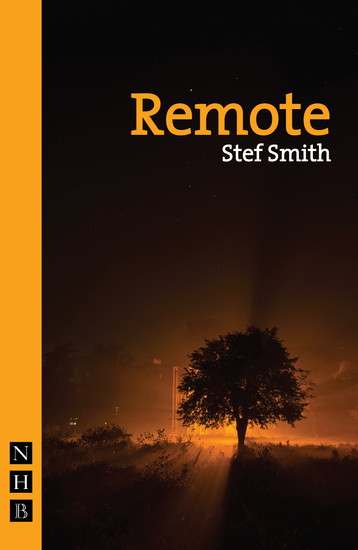 Remote (NHB Modern Plays) - cover