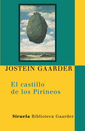 El castillo de los Pirineos - cover