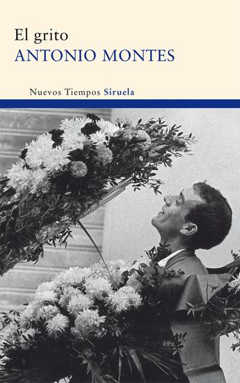 El Grito - cover