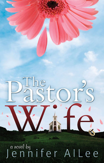 The Pastor's Wife - cover