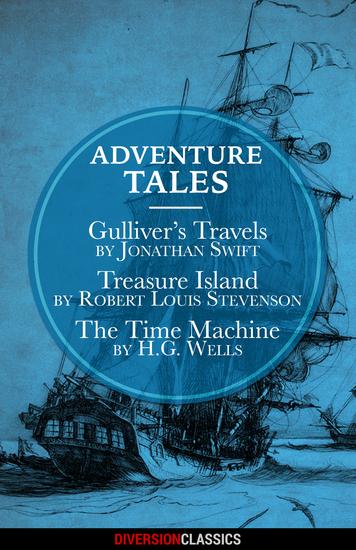 Adventure Tales (Diversion Classics) - cover