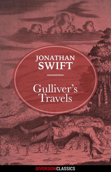 Gulliver's Travels (Diversion Classics) - cover