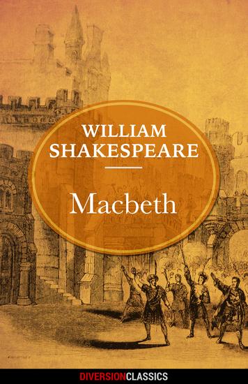 Macbeth (Diversion Classics) - cover