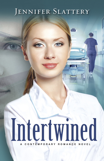 Intertwined - A Contemporary Romance Novel - cover