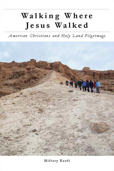 a report on the christian pilgrimage to the holy land