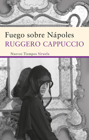 Fuego sobre Nápoles - cover
