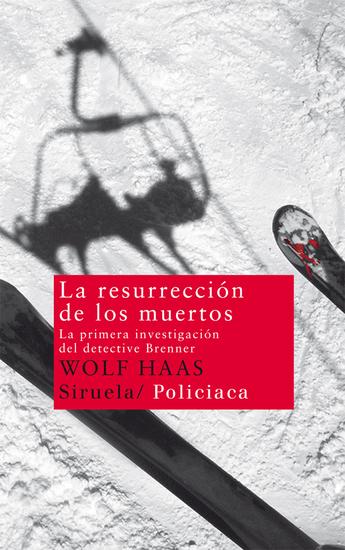 La resurrección de los muertos - cover