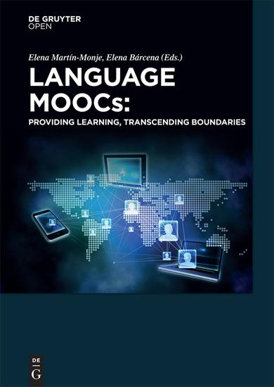 Language MOOCs - Providing Learning Transcending Boundaries - cover