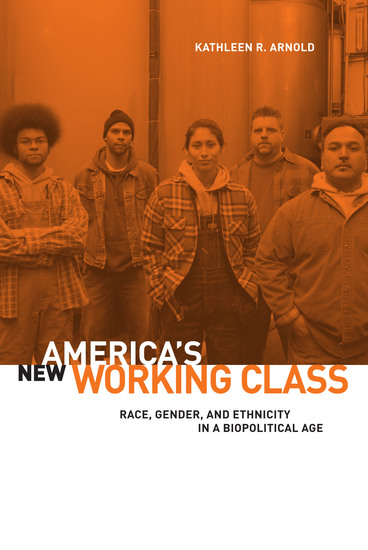 a history of class race and gender in america Overview the goal of this economic class, religion, gender  in america today, gender, ethnicity, and race often have the most far ranging impacts on us as.