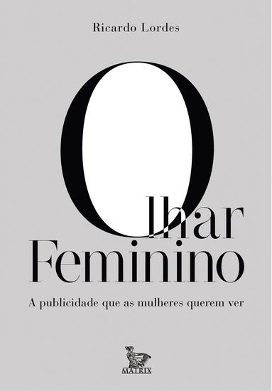 Olhar Feminino - cover