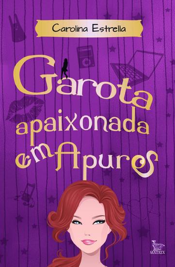 Garota Apaixonada em Apuros - cover