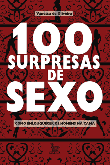100 Surpresas de Sexo - cover