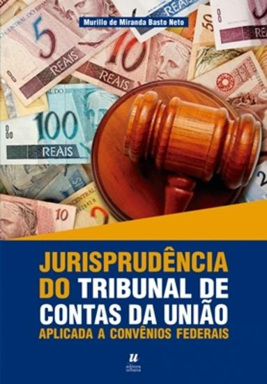 Jurisprudência do tribunal de Contas da União - cover