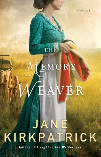 The Memory Weaver - A Novel - cover