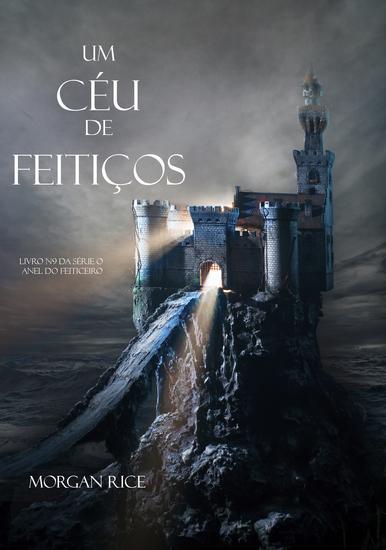 Um Céu De Feitiços (Livro #9 Da Série O Anel Do Feiticeiro) - cover