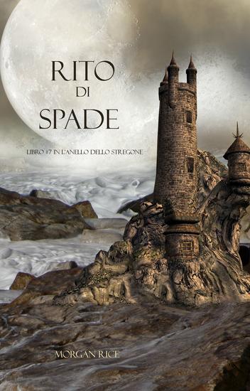 Rito Di Spade (Libro #7 In L'Anello dello Stregone) - cover