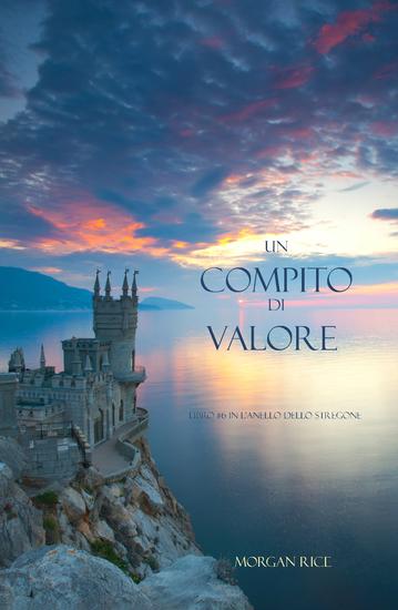 Un Compito Di Valore (Libro #6 in L'Anello dello Stregone) - cover