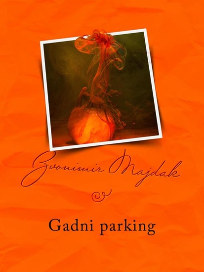 Gadni parking - cover