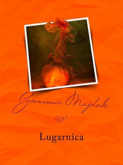 Lugarnica - cover