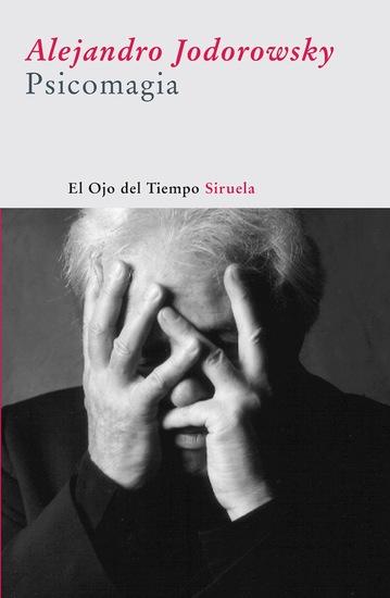 Psicomagia - cover