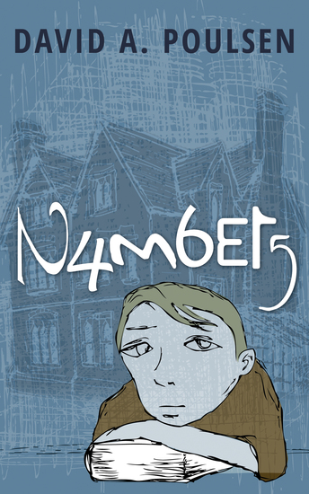 Numbers - cover