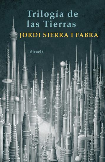Trilogía de las Tierras - cover