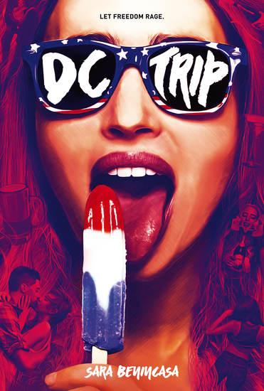 DC Trip - cover