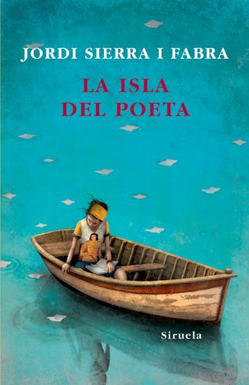 La isla del poeta - cover