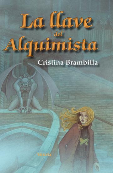 La llave del Alquimista - cover