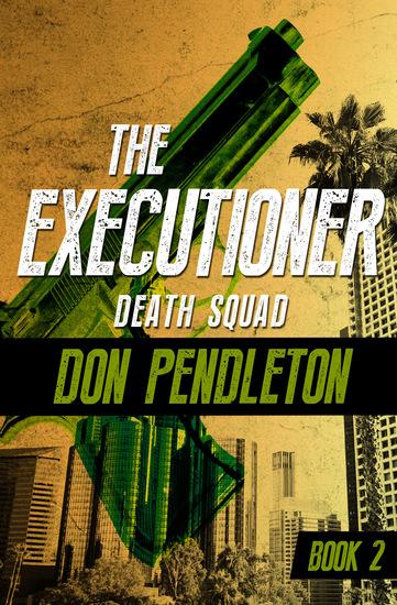 Death Squad - cover