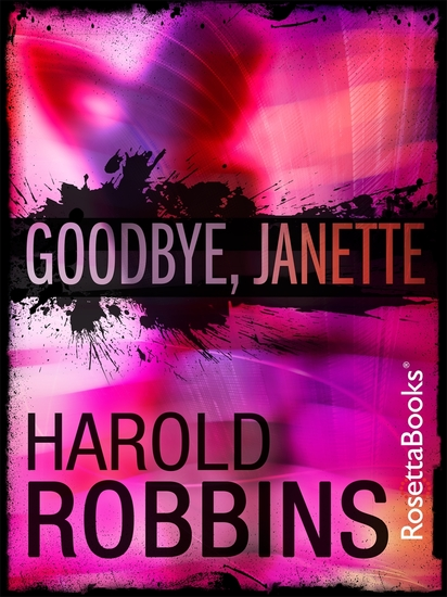 Goodbye Janette - cover